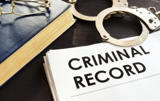 How to Get Your Criminal Record Sealed in California