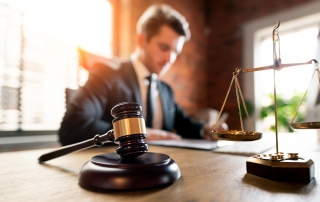 What is the Arraignment in California Criminal Court